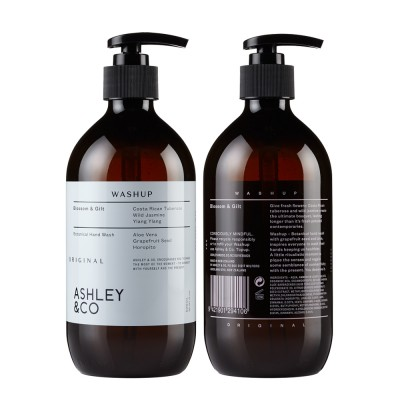 Ashley & Co Blossom and Gilt WashUp 500ml