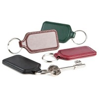 Classic Concepts 2210 Rectangular Key Ring