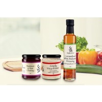 Gourmet Gift Something a Little Different - Pantry Pack