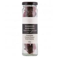 Random Harvest Chocolate & Cherry Forest Rock