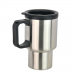 Dex Group Collection Lombardy Mug Silver